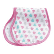 aden™ by aden + anais® Burpy Bib - Pretty Sweet