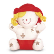 Melissa & Doug® Julia Bathtime Friend