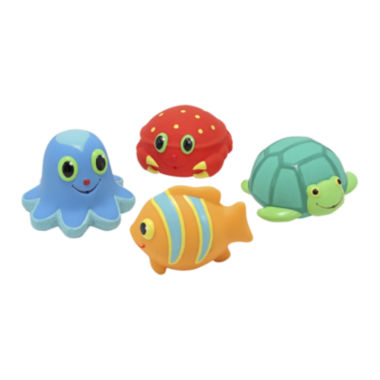jcpenney.com | Melissa & Doug® Seaside Sidekicks Squirters