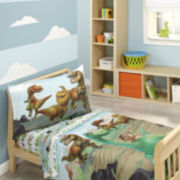 Disney The Good Dinosaur 4-pc. Toddler Bedding Set