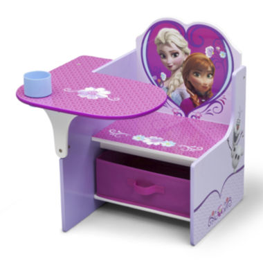 jcpenney.com | Delta Children's Products™ Frozen Chair Desk with Storage Bin