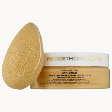 jcpenney.com | Peter Thomas Roth 24K Gold Pure Luxury Cleansing Butter