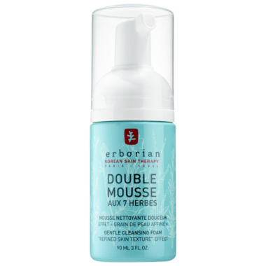 jcpenney.com | Erborian Double Mousse Gentle Cleansing Foam