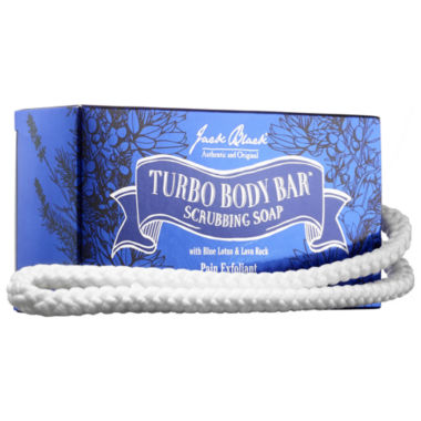 jcpenney.com | Jack Black Soap on a Rope Turbo Body Bar