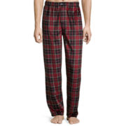 Jockey® Matte Silky Fleece Pajama Pants