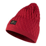 Nike® Cable-Knit Beanie