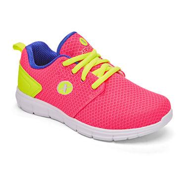 41bae264dda8e Xersion Spyramatic Girls Running Shoes - Little Kids - JCPenney