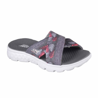 jcpenney.com | Skechers Tropical Womens Slide Sandals