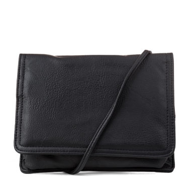 jcpenney.com | City Streets London Wallet On A String Crossbody Bag
