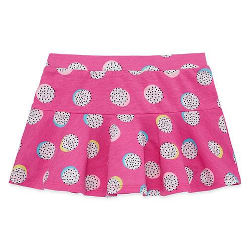 Okie Dokie Girls Scooter Skirt