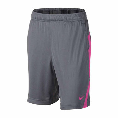 jcpenney.com | Nike Pull-On Shorts Girls