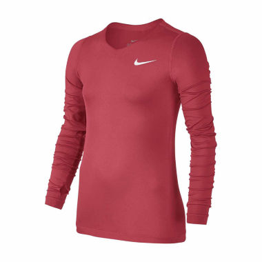 jcpenney.com | Nike Graphic T-Shirt-Big Kid Girls