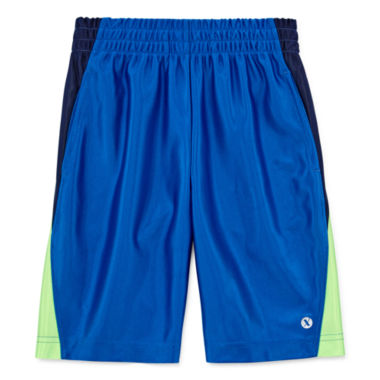 jcpenney.com | Xersion Boys Dazzle Shorts - Preschool 4-7