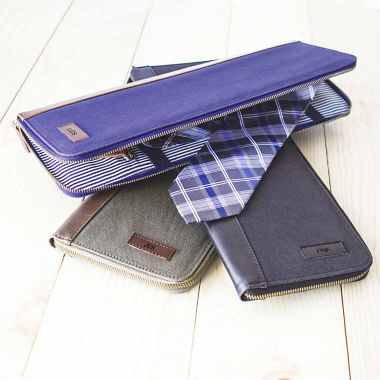jcpenney.com | Personalized Travel Tie Case