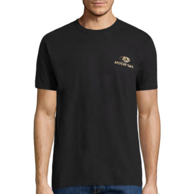 jcpenney.com | Mossy Oak® Short-Sleeve Graphic Tee