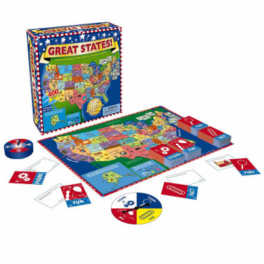 jcpenney.com | International Playthings Board Game