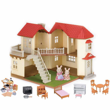 jcpenney.com | Calico Critters Luxury Townhome Gift Set