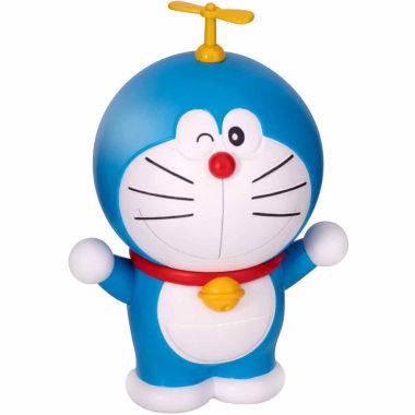 jcpenney.com | Doraemon 4 Inch Vinyl Figure with Hopter