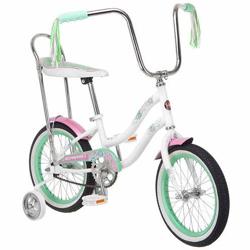 "Schwinn Jasmine Polo 16"" Girls BMX Bike"