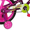 "Mongoose Lark 18"" Girls BMX Bike"
