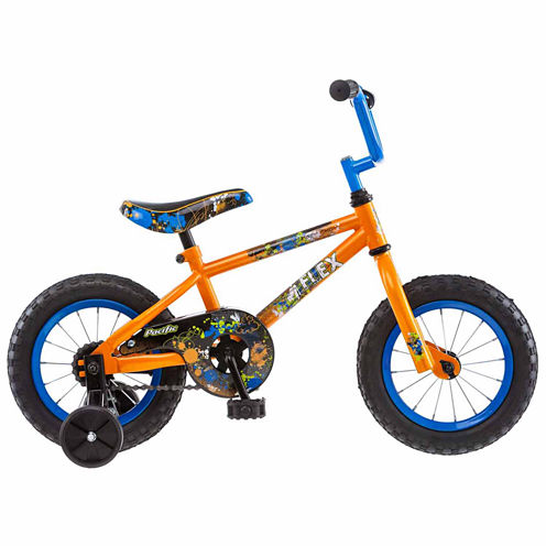 "Pacific Flex 12"" Boys BMX Bike"