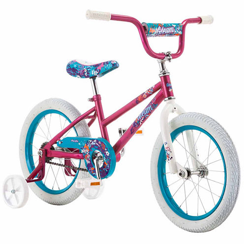 "Pacific Gleam 16"" Girls BMX Bike"