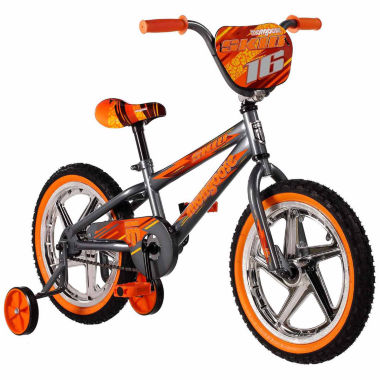 "jcpenney.com | Mongoose Skid 16"" Boys BMX Bike"