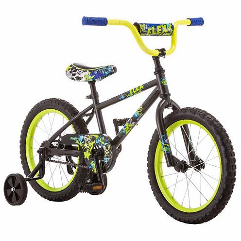 "Pacific Flex 16"" Boys BMX Bike"