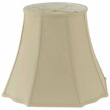 jcpenney.com | Premium Linen Bell Shade With Curve Corners