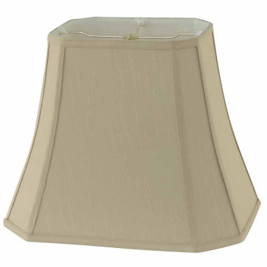 jcpenney.com | Premium Linen Square Bell Shade
