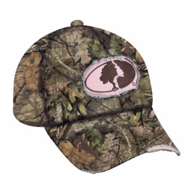 jcpenney.com | Mossy Oak Camouflage Baseball Cap