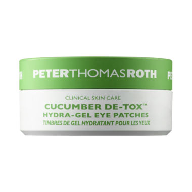 jcpenney.com | Peter Thomas Roth Cucumber De-Tox™ Hydra-Gel Eye Patches
