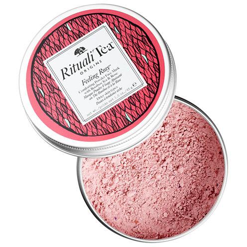 Origins Ritualitea™ Feeling Rosy™ Comforting Powder Face Mask With Rooibos Tea & Rose
