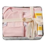 Burt's Bees Baby™ Sleepytime Tin Layette Gift Set