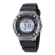 Casio® Tough Solar Illuminator Mens Digital Sport Watch