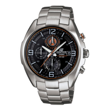 jcpenney.com | Casio® Edifice Active Line Mens Sport Watch EFR529D-1A9VCF