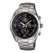 Casio® Edifice Active Line Mens Sport Watch EFR529D-1A9VCF