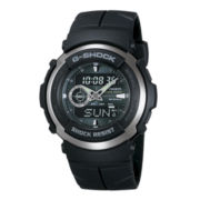 Casio® G-Shock Street Rider Mens Analog/Digital Sport Watch