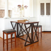 Kennedale Gate-Leg Dining Collection