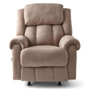 Dailey Rocker Recliner