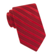 Stafford® Jefferson Stripe Tie