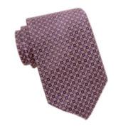 Stafford® Wild Neat Silk Tie