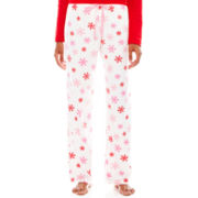 Mixit™ Microfleece Sleep Pants