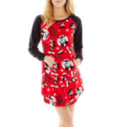 Disney Fleece Nightshirt