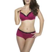 Marie Meili 2-pk. Underwire Bras or 2-pk. Hipster Panties