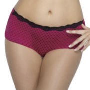Marie Meili 2-pk. Nara Hipster Panties