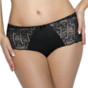 Marie Meili Pailey Hipster Panties
