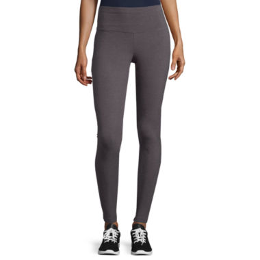 jcpenney.com | Made For Life™ Secretly Slender Leggings - Tall