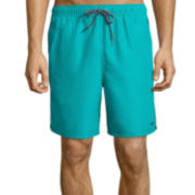 Nike® Velocity Volley Swim Trunks