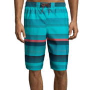 Nike® Optic Shift Swim Trunks